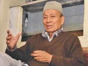 Satya Mohan Joshi Satya mohan joshi The Kathmandu Post
