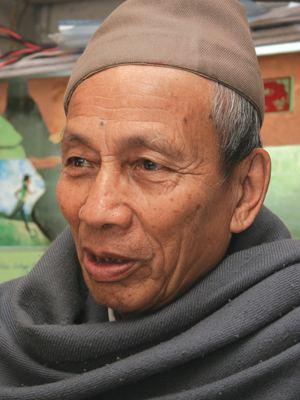 Satya Mohan Joshi ecscomnpfckimageimageDec2005satyajpg