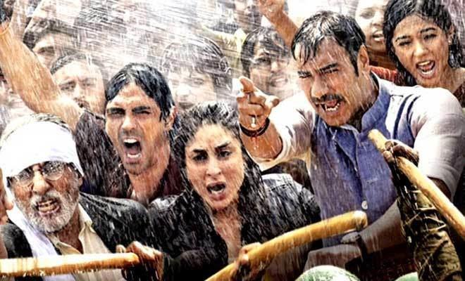 Satyagraha is Raajneeti 2 Prakash Jha to make Raajneeti 3 next