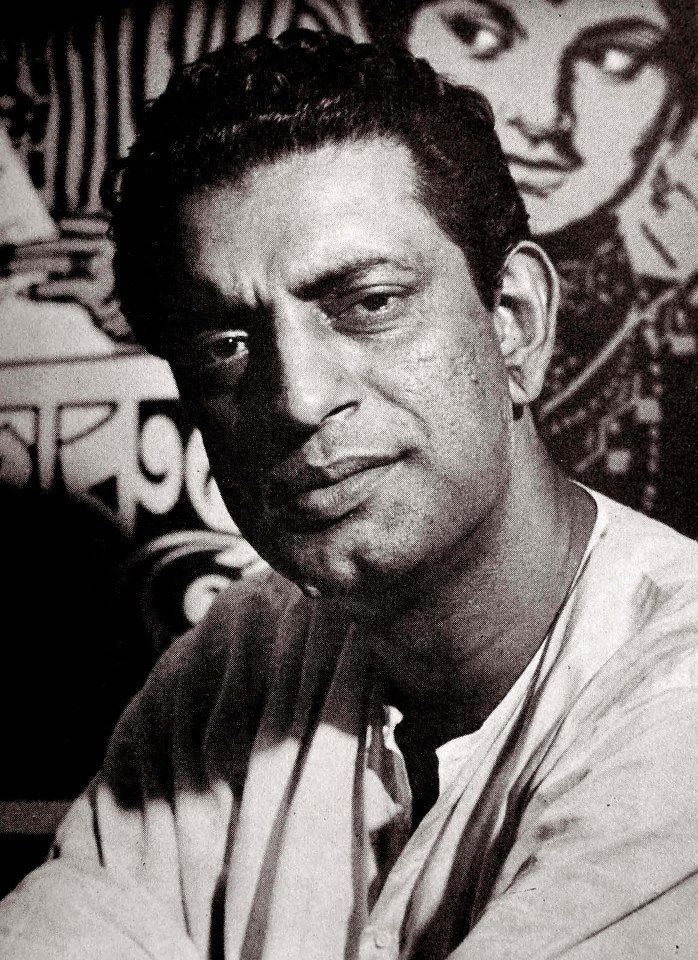 Satyajit Ray bharat ratna satyajit ray Indian Nerve