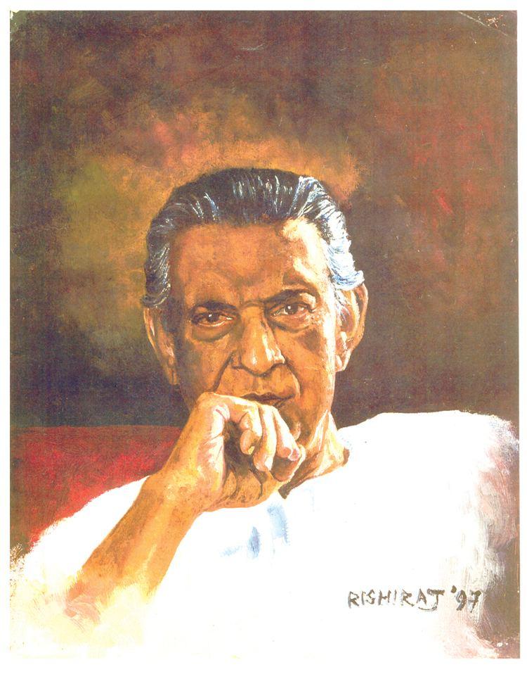 Satyajit Ray Satyajit Ray filmography Wikipedia the free encyclopedia