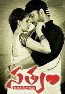 Satyam (2003 film) Moozler Video on demand