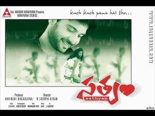 Satyam (2003 film) Sathyam 2003 Sumanth Telugu Mp3 Songs Free Download Telugu Mp3