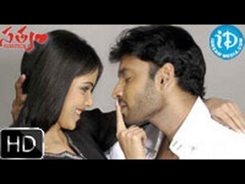 Satyam (2003 film) Satyam 2003 HD Full Length Telugu Film Sumanth Genelia YouTube