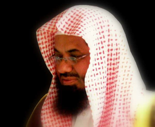 Saud Al-Shuraim Saud Shuraim Holy Quran on Assabile