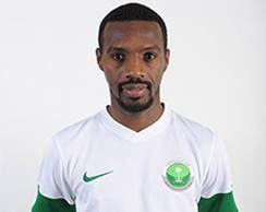 Saud Kariri Saudi Team Saud KARIRI