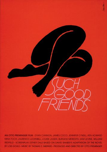 Saul Bass Saul Bass Poster Archive Film Posters