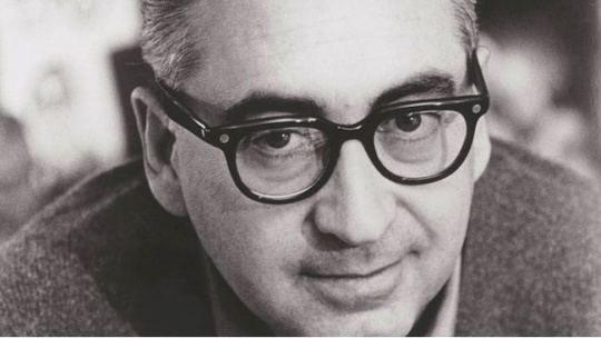 Saul Bass Google Honours Designer Saul Bass With Special Video Doodle