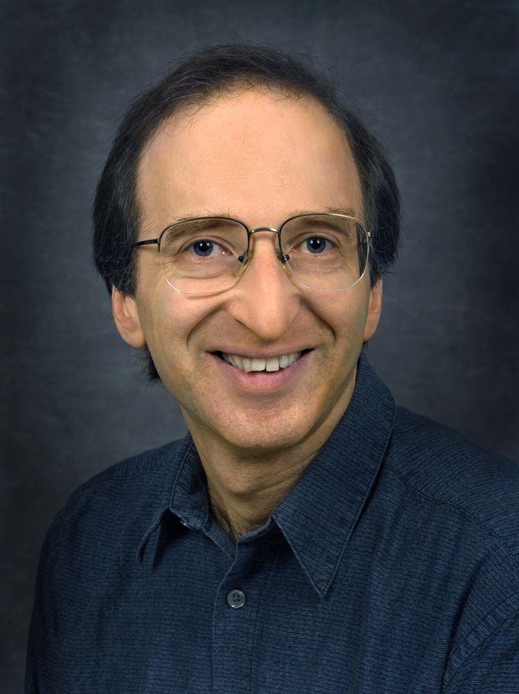 Saul Perlmutter 2011PerlmutterlargeJPG