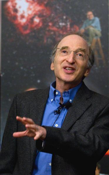Saul Perlmutter Astrophysicist Saul Perlmutter Wins Nobel Prize In Physics