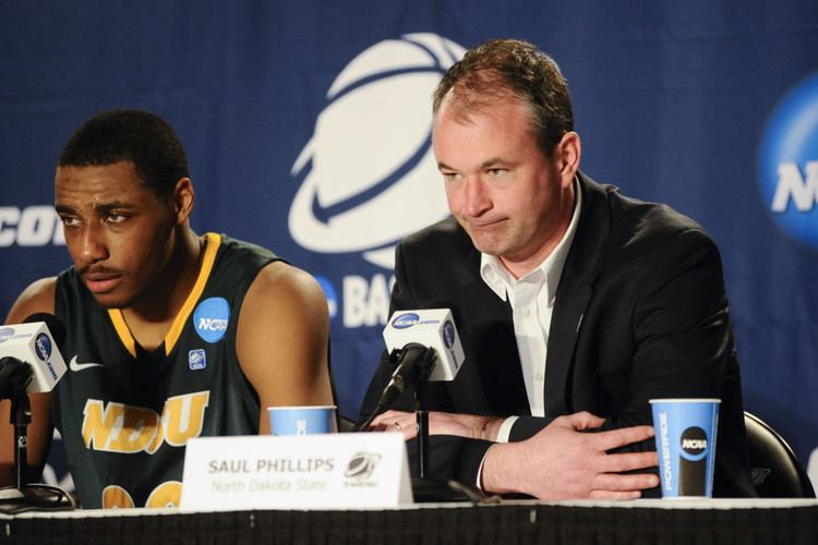Saul Phillips (basketball) Saul Phillips39 postgame press conference reminds us why we
