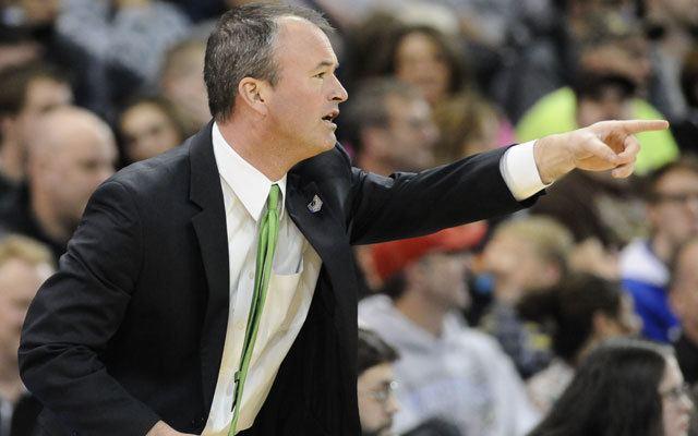 Saul Phillips (basketball) Ohio hires NDSU39s Saul Phillips CBSSportscom