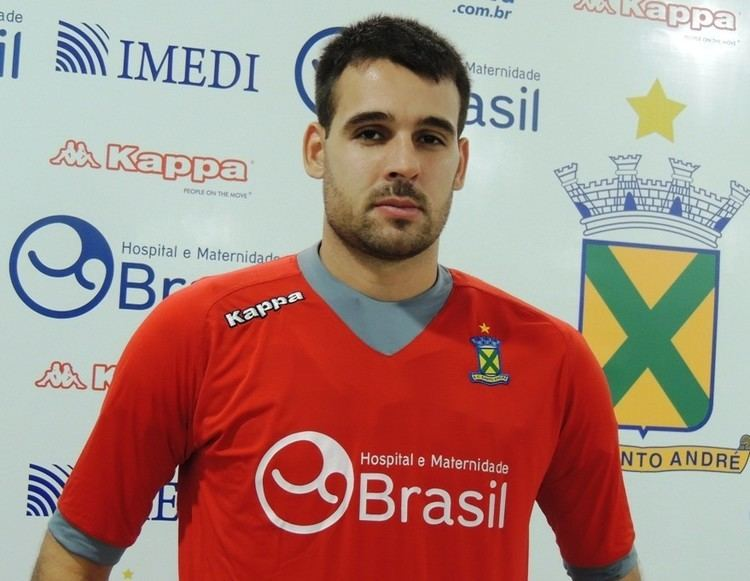Saulo Squarsone Rodrigues dos Santos Santo Andr Esporte Clube