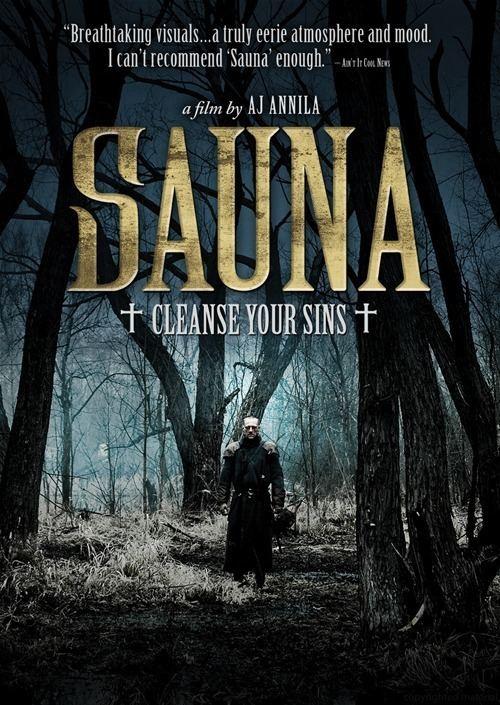 Sauna Filme