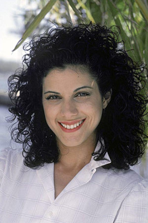Saundra Santiago Heute
