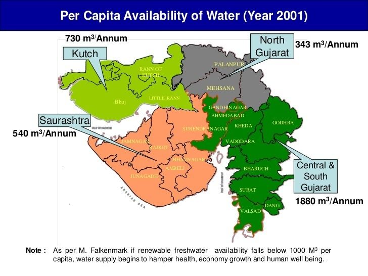 Saurashtra (region) Shri Narendra Modi39s Kalpsar project