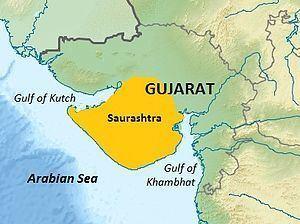Saurashtra (region) Saurashtra region Wikipedia