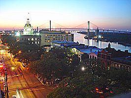 Savannah, Georgia httpsuploadwikimediaorgwikipediacommonsthu