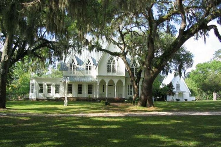 Savannah, Georgia in the past, History of Savannah, Georgia