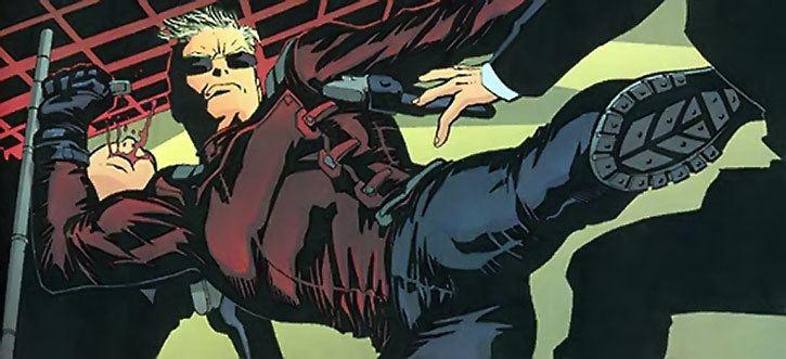 Savant (DC Comics) - Alchetron, The Free Social Encyclopedia