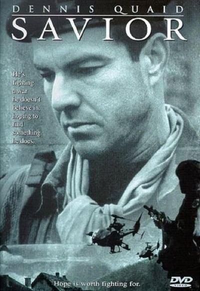 Savior (film) Savior Movie Review Film Summary 1998 Roger Ebert
