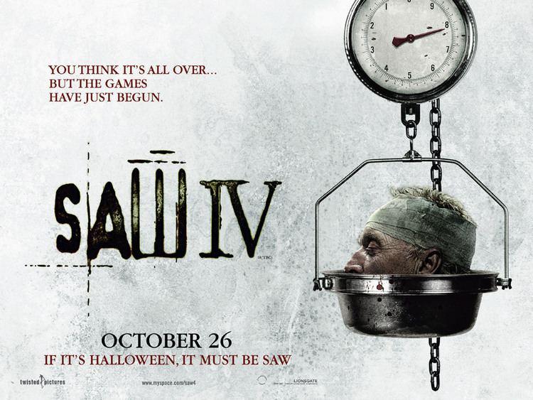 Saw IV Saw IV Film TV Tropes