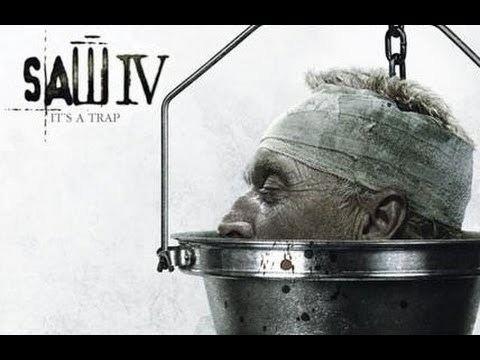 Saw IV Saw IV Trailer YouTube