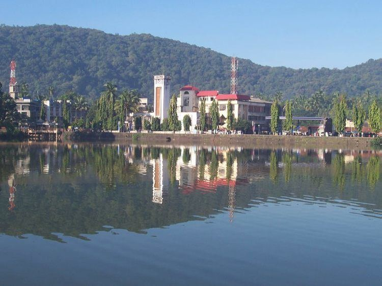 Sawantvadi Beautiful Landscapes of Sawantvadi