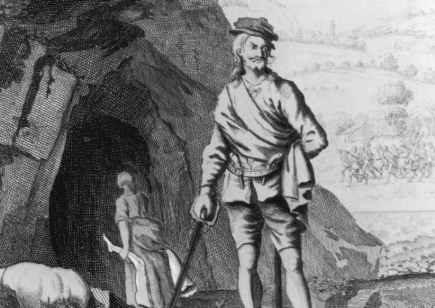 Sawney Bean Fact of the week Scots cannibal Sawney Bean The Scotsman