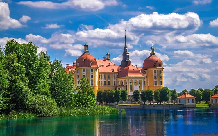 Saxony Beautiful Landscapes of Saxony