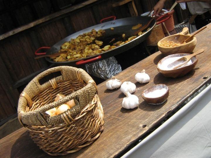 Saxony Cuisine of Saxony, Popular Food of Saxony