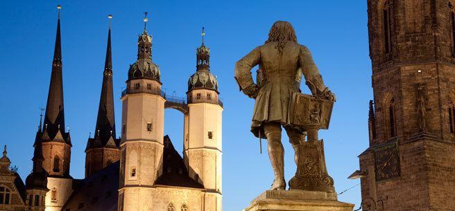 Saxony Tourist places in Saxony