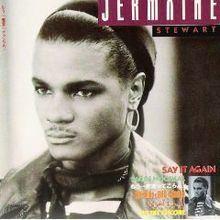 Say It Again (Jermaine Stewart album) httpsuploadwikimediaorgwikipediaenthumb6