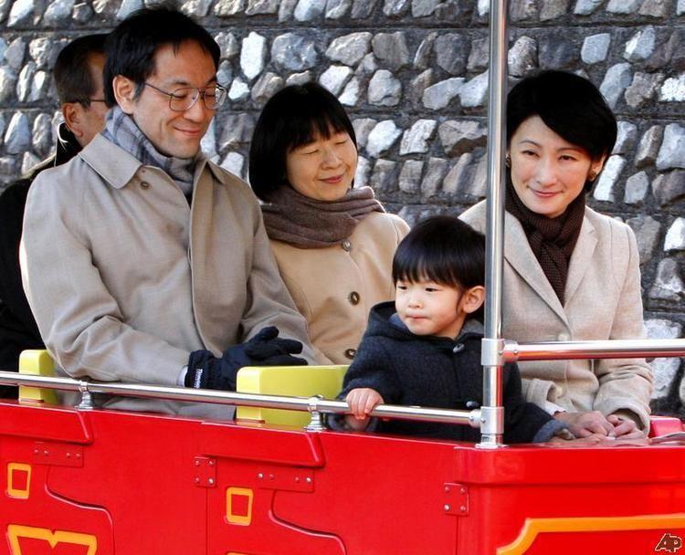 Sayako Kuroda wwwunofficialroyaltycomwpcontentuploads2014