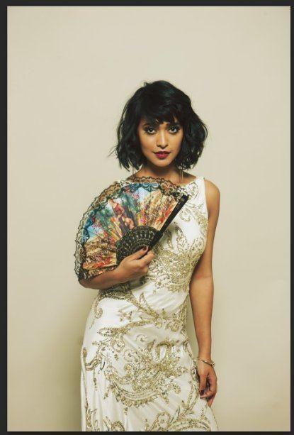 Sayani Gupta 5 Fascinating Facts About 39Fan39 Star Sayani Gupta
