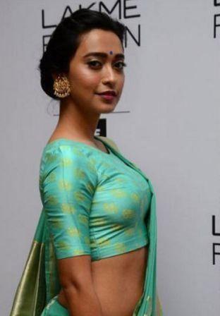 Sayani Gupta OMG 39FAN39 actress Sayani Gupta tells I like PS Filmymonkey