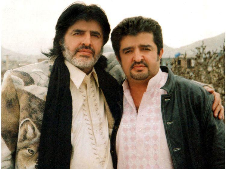 Sayed Jafar Naderi