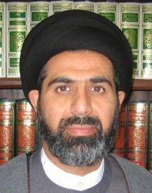 Sayed Moustafa Al-Qazwini iecocorgwpcontentuploads201310Sayed21jpg