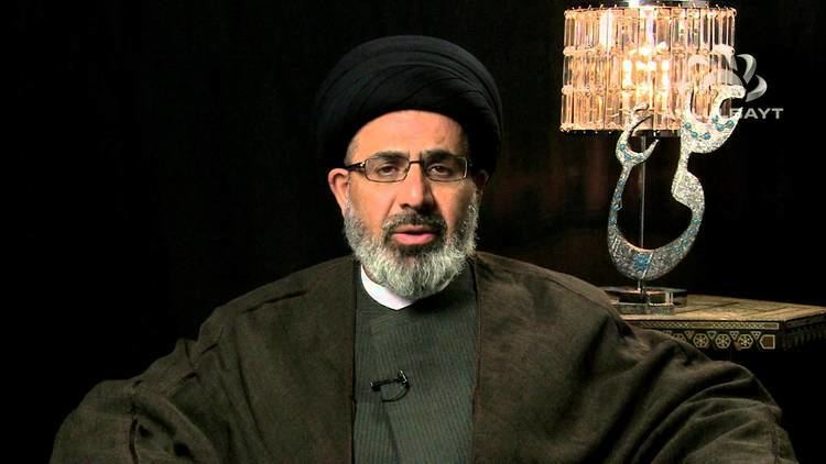 Sayed Moustafa Al-Qazwini The last night of Imam Ali39s life Sayed Moustafa Al