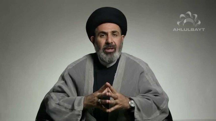 Sayed Moustafa Al-Qazwini Did Imam Ali anger Fatima Part 2 Sayed Moustafa AlQazwini YouTube