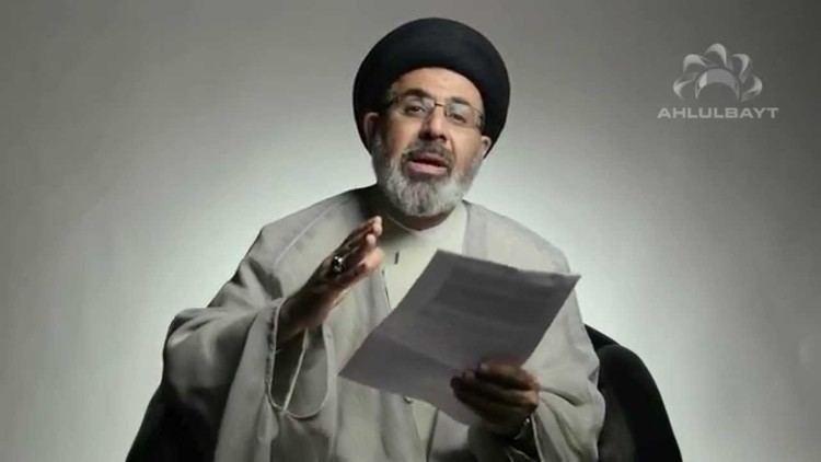 Sayed Moustafa Al-Qazwini The Shia belief of predestination vs absolute freewill