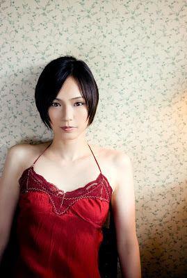 Sayuri Oyamada Archie Metellus39s blog Oyamada Sayuri