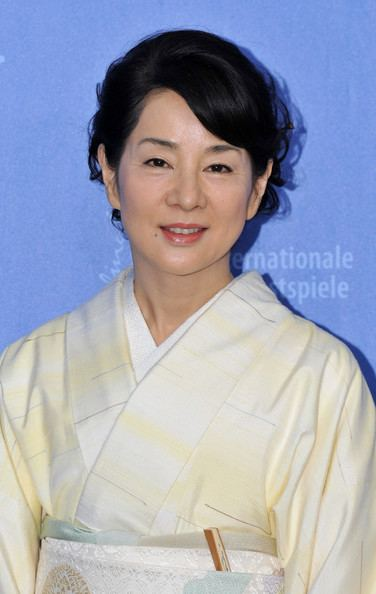 Sayuri Yoshinaga Sayuri Yoshinaga Pictures 60th Berlin Film Festival