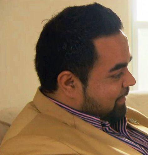 Sayyid Ahmed Amiruddin