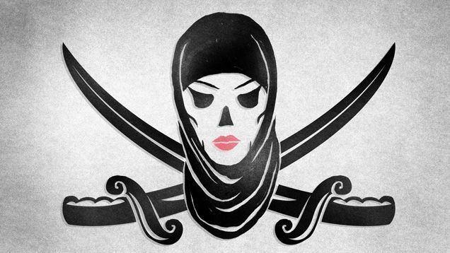 Sayyida al Hurra Sayyida alHurra the Beloved Avenging Islamic Pirate Queen