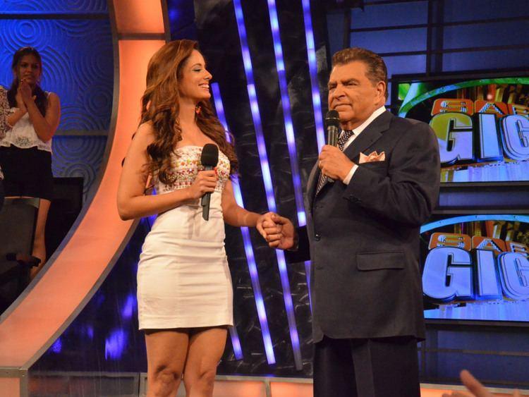 Sábado Gigante Sbado Gigante Don Francisco Program Canceled by Univison Variety