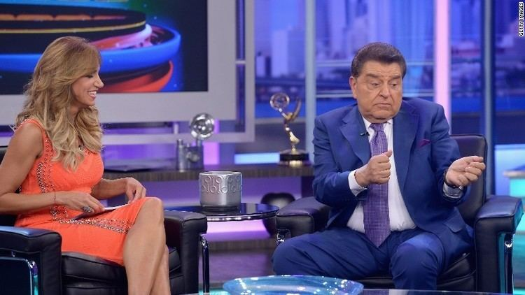 Sábado Gigante After 53 years Sbado Gigantes final episode Sep 19 2015
