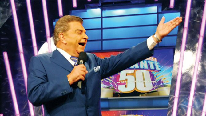 Sábado Gigante Sabado Gigante Finale Ratings Univision Variety Show Exits on Top
