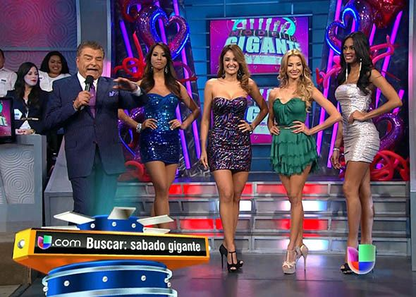 Sábado Gigante Sabado Gigante canceled All Spanish speakers should be glad its