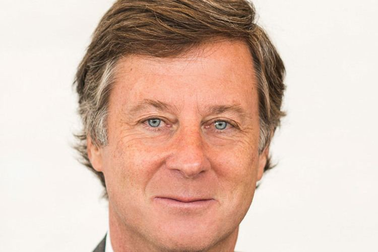 Sébastien Bazin Interview Accor Hotels CEO on Moving Fast While Others Fail Skift